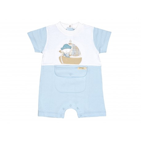 Okene&Bamboo Set Pack (Anti-Colic Sleepsuit& Bamboo Set food)